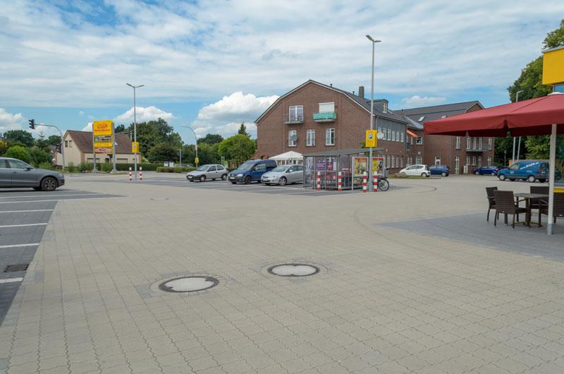 Netto Supermarkt - Scharmbeckstotel